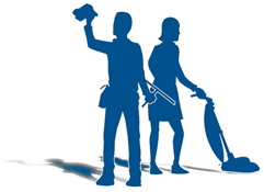 Domestic Cleaners in York