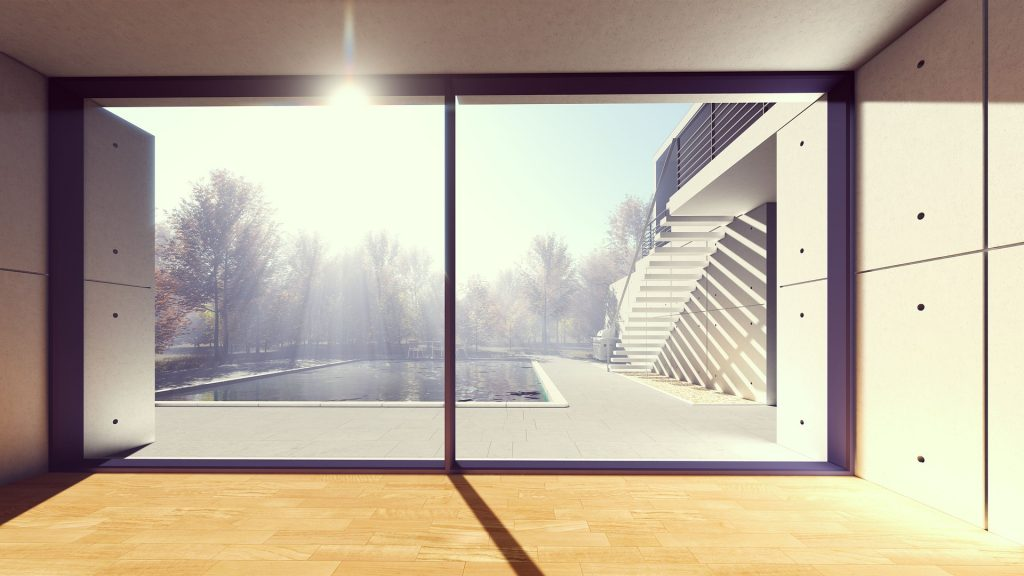 Bett Methods of cleaning windows